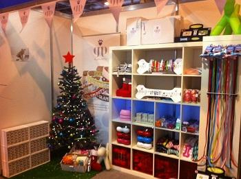 NEC Festive Gift Fair