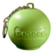 The DOGGEE in green