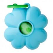 Bon Ton Flower Light Blue