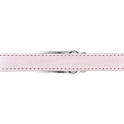 Special Occasion Pink Collar